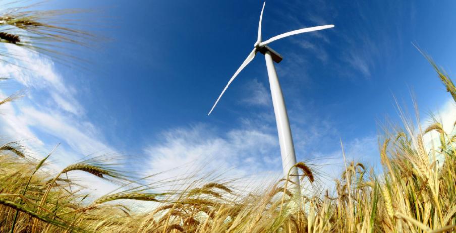 rüzgar enerjisi